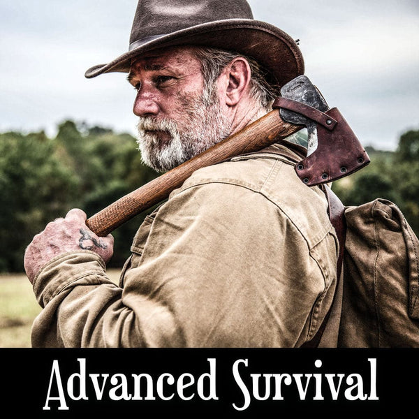 Advanced Survival Class - Ohio
