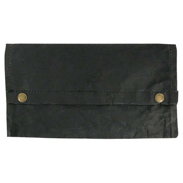 Pathfinder Waxed Canvas Grill Pouch