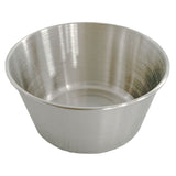 Stainless Steel Bowl (4533734965297)