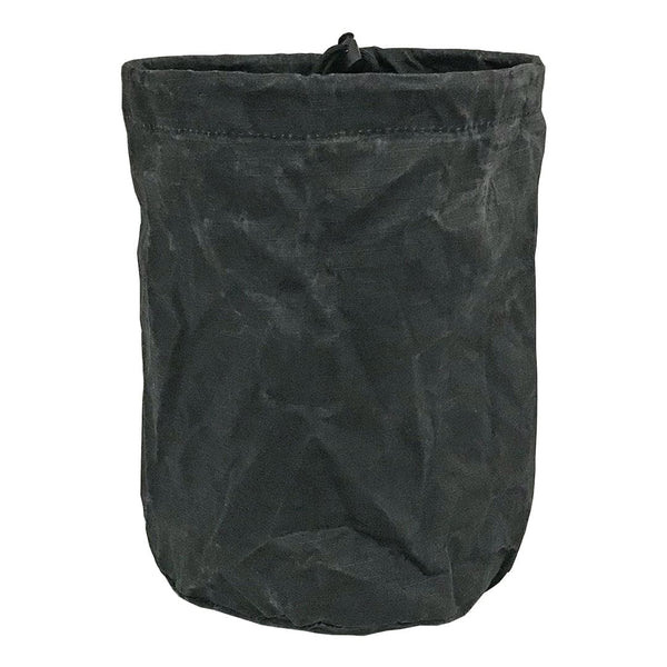 Pathfinder Waxed Canvas Large Bush Pot Bag (4257037123633)