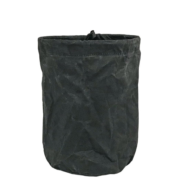 Pathfinder Waxed Canvas Small Bush Pot Bag (4162358837297)
