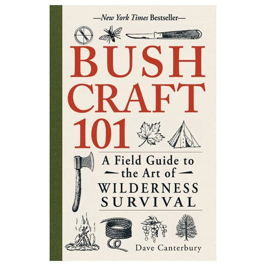 Bushcraft 101: A Field Guide to the Art of Wilderness Survival (7717673985)