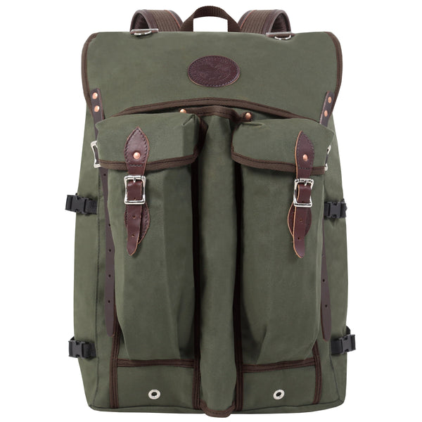 Bushcrafter Pack (4527002124337)