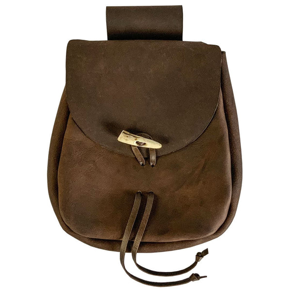 Leather Belt Pouch (4765034840113)