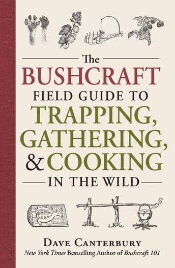 The Bushcraft Field Guide to Trapping, Gathering, and Cooking in the Wild (8272265153)