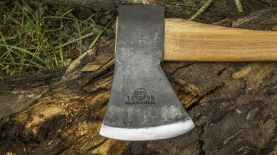 American Felling Axe by Dave Canterbury