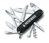 Victorinox - Huntsman Black - Pathfinder Edition (4668850503729)