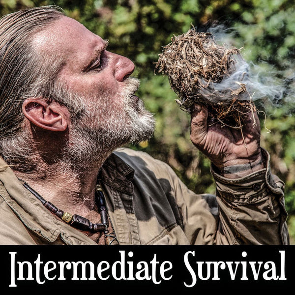 Intermediate Survival Class - OHIO