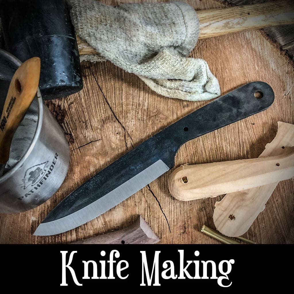 Knife Making Class