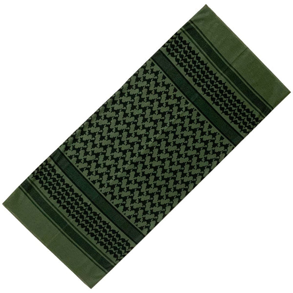 Multi-wrap Neck Gaiter