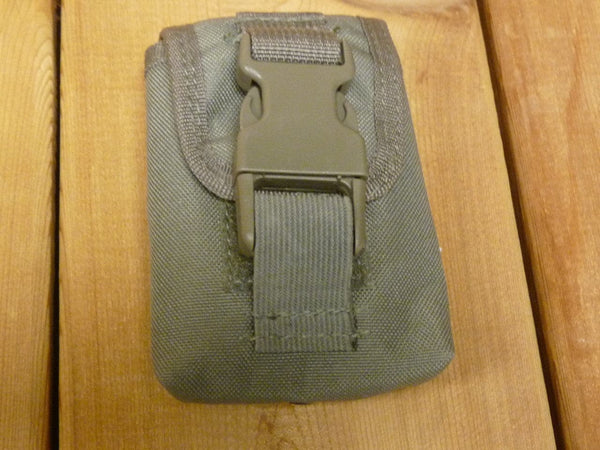 Strobe-GPS-Compass Pouch