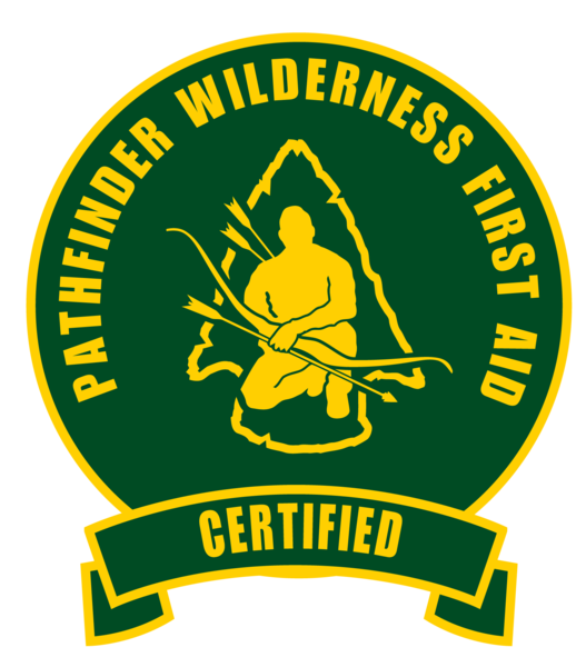 Wilderness First Aid & Medicinal Plants Class (770201387057)