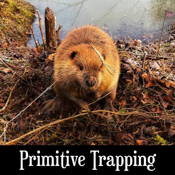 Primitive Trapping Workshop - OHIO