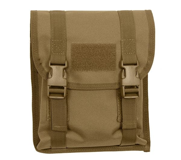 MOLLE Utility Pouch (777843081265)