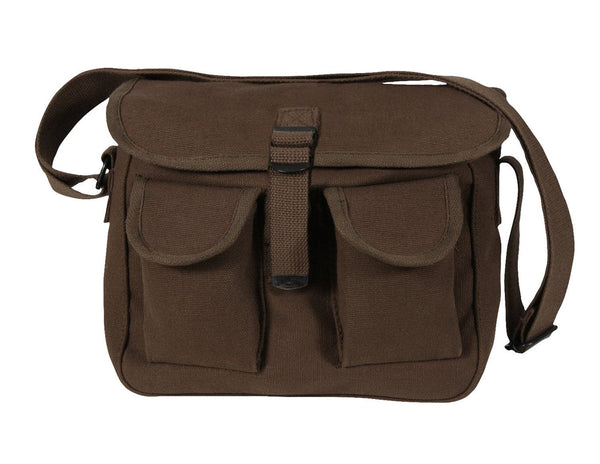 Canvas Shoulder Bag (8907942273)