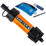 Sawyer Mini Water Filtration System (7718080001)