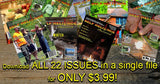 22 Issues of Self Reliance Illustrated on PDF