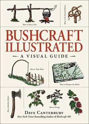 Bushcraft Illustrated - A Visual Guide