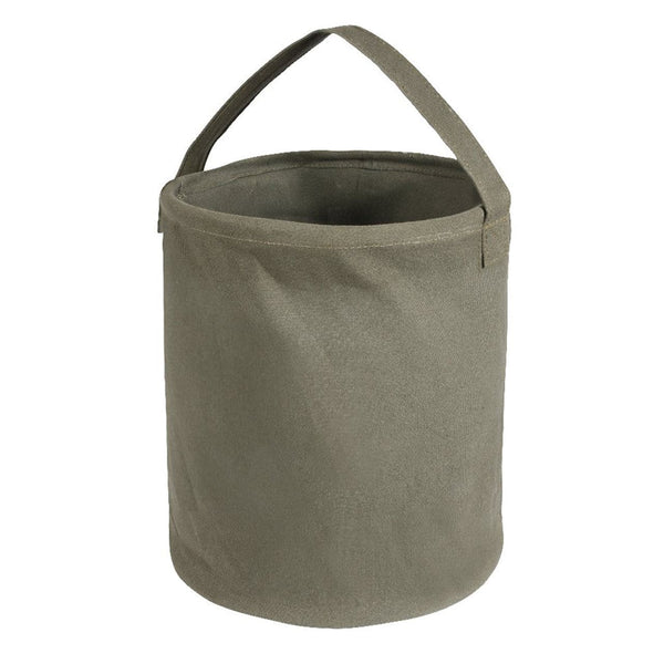 Canvas Water Bucket product image