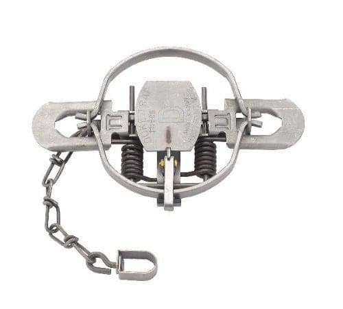 Duke #1.75 Double Coil Spring Trap