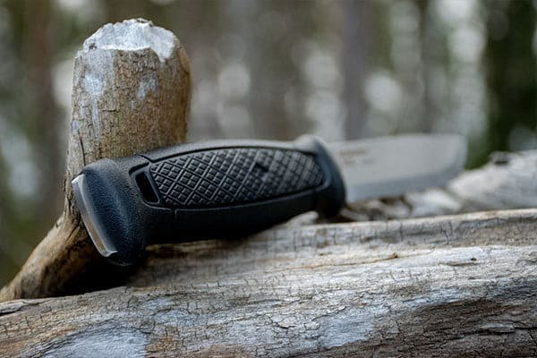 Garberg Knife by Morakniv - Multi Mount Sheath