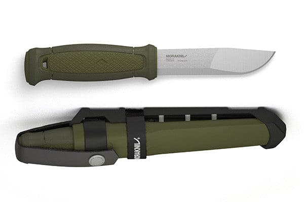Kansbol Knife by Morakniv - Multi Mount Sheath