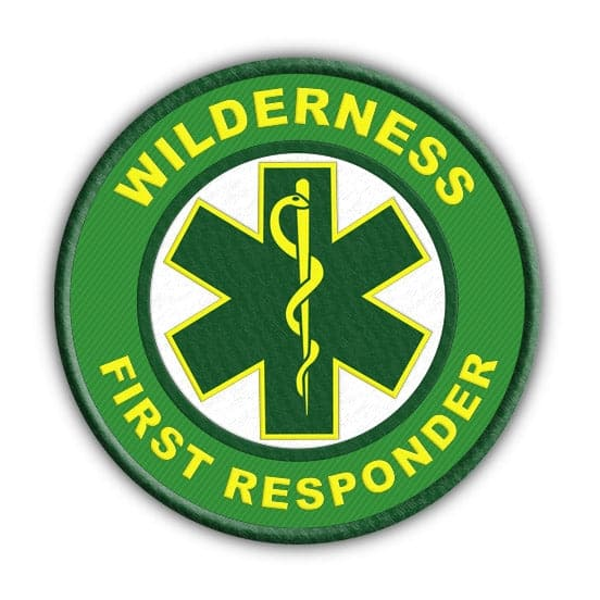 Wilderness First Responder Course (WFR)