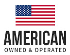 American Owned & Operated