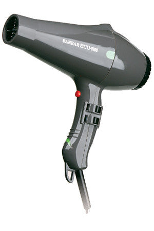 BarBar Ceramic ECO 8000 Blow Dryer (New Pro-Series)