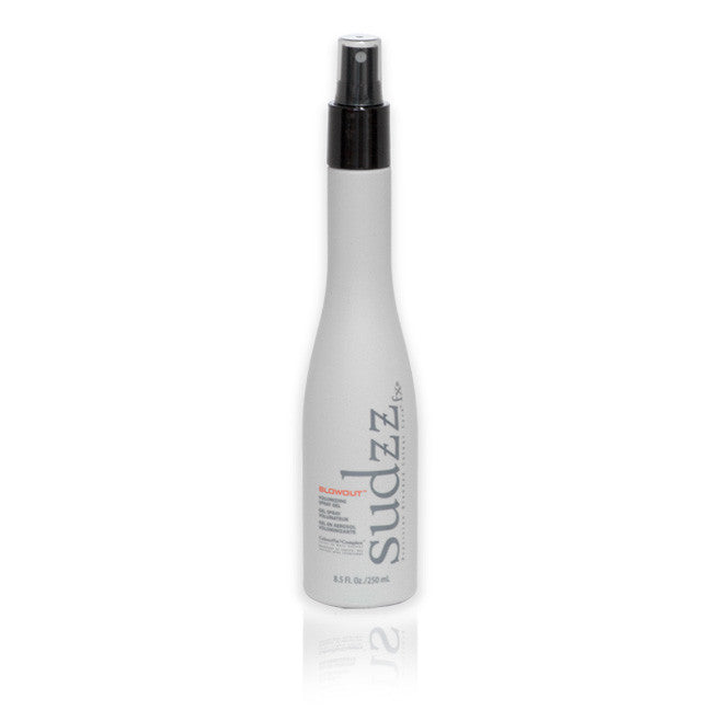 Sudzz FX BlowOut Volumizing Spray Gel 8.5 oz