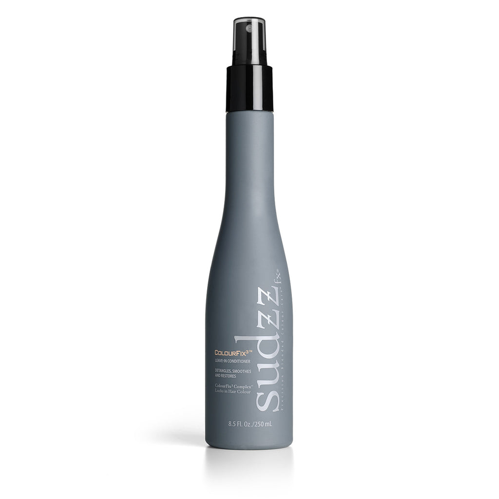 Sudzz fx ColourFix3 Leave-in Conditioner - 8.5 oz