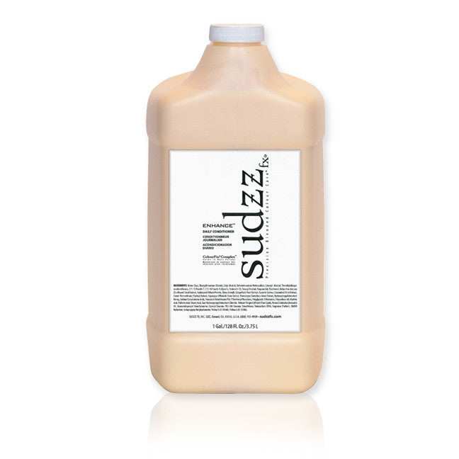 Sudzz FX Enhance Daily Conditioner 128 oz