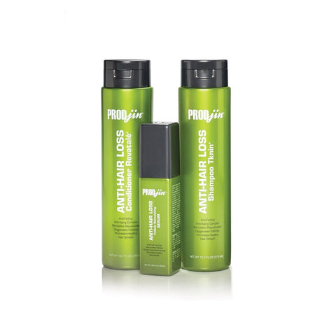 PRODjin Anti-Hair Loss System 26oz