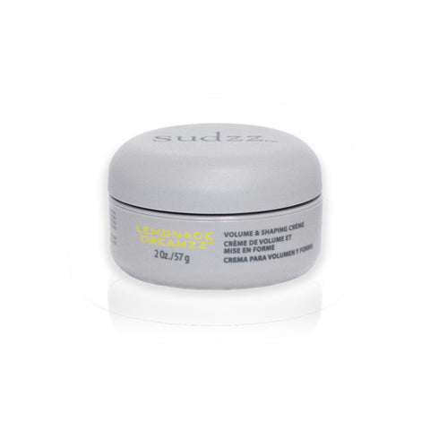 Sudzz Fx Lemonade Dreamzz Volume & Shaping Crème 2 oz