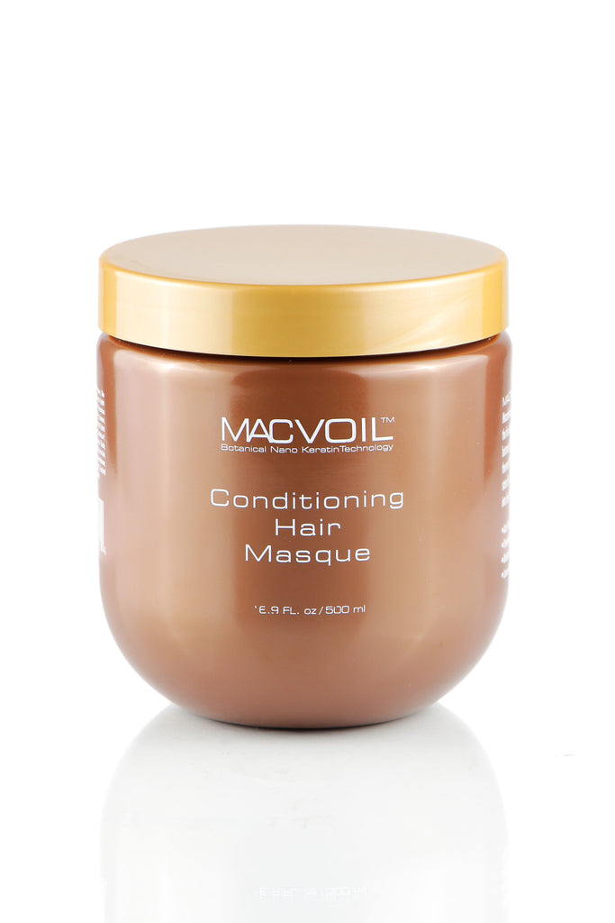 MACVOIL™ Conditioning Hair Masque 6.9 oz
