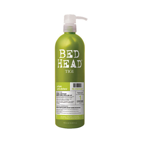 Tigi Bed Head Urban  Antidotes Re-Energize Conditioner 25.36 oz