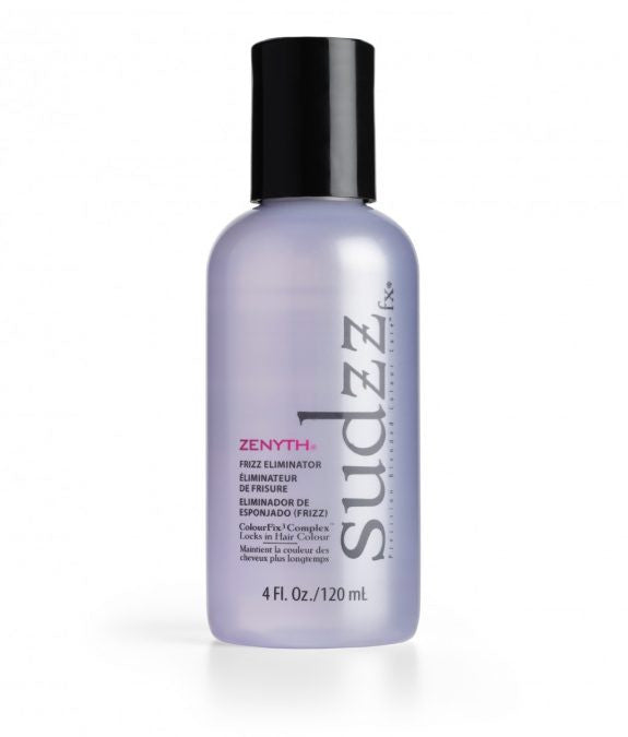 Sudzz Fx Zenyth Frizz Eliminator 4 oz