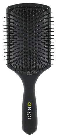 ergo™ Ionic Polishing Paddle Brush