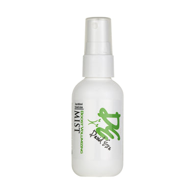 David Ezra DE Pro Travel Boost Volumizing Mist