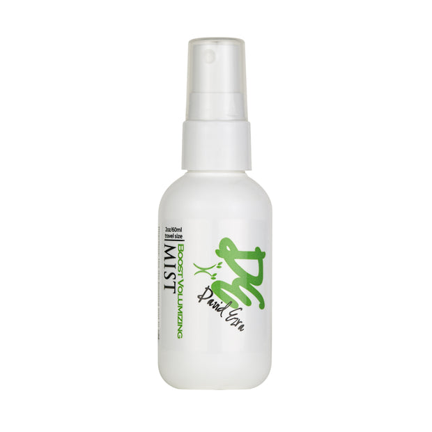David Ezra DE Pro Travel Boost Volumizing Mist - David Ezra Professional Haircare
