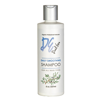 David Ezra DE Pro Daily Smoothing Shampoo - David Ezra Professional Haircare