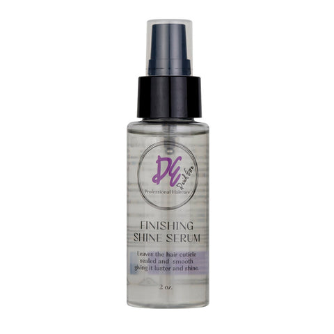 Finishing Shine Serum