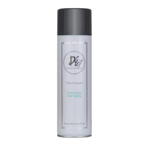 DE Pro Hairspray - Firm Hold