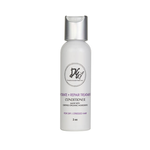 Travel Hydrate & Repair Conditioner