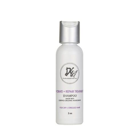 Travel Hydrate & Repair Shampoo