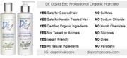 David Ezra DE Pro Daily Smoothing Conditioner - David Ezra Professional Haircare
