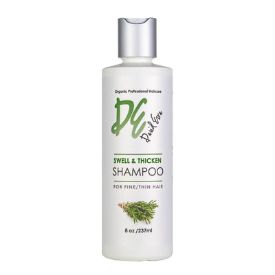 David Ezra DE Pro Swell & Thicken Shampoo - David Ezra Professional Haircare