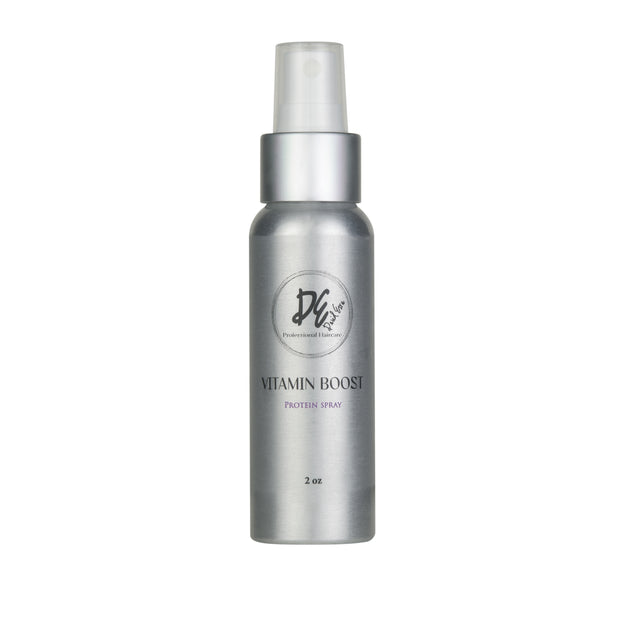 DE Pro Travel Hydrating  Vitamin Boost - David Ezra Professional Haircare
