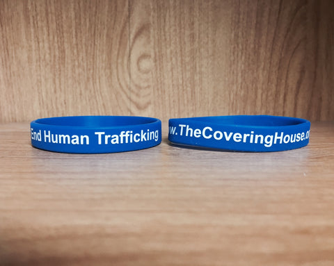 End Human Trafficking Cause Bracelet