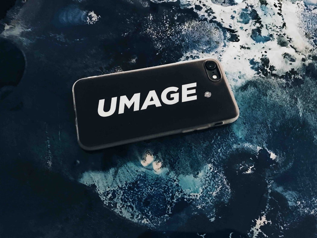 UMAGE | DONTT cover til iPhone